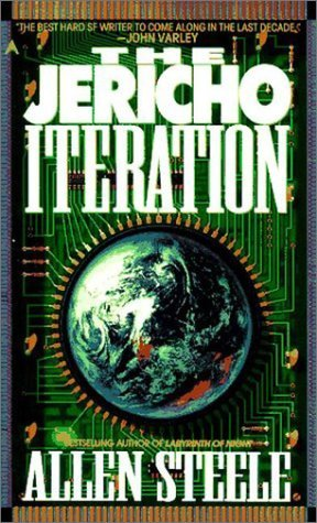 The Jericho Iteration by Allen M. Steele