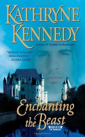 Enchanting the Beast(Relics of Merlin 3)