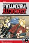 Fullmetal Alchemist, Vol. 22 by Hiromu Arakawa