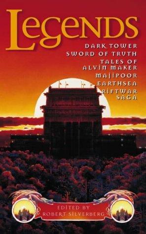 Legends 1 (Volume 1, Volume 2of2)