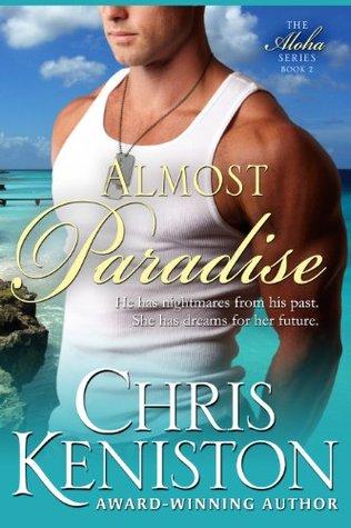 Almost Paradise (Aloha, #2)