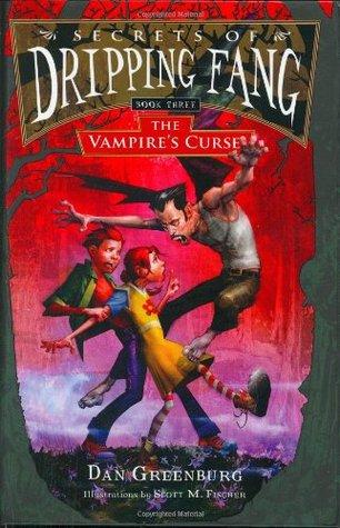 The Vampire's Curse by Dan Greenburg