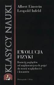 Ebook Ewolucja fizyki by Albert Einstein read!