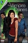 The Vampire Diaries #10