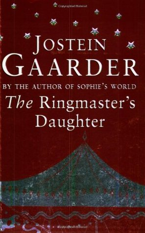 The Ringmasters Daughter