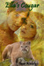 Ella's Cougar (Chestnut Roc...