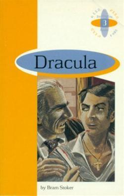Drácula: Burlington Books