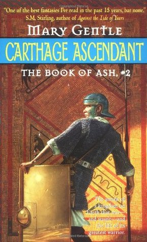 Carthage Ascendant (Book of Ash, #2)