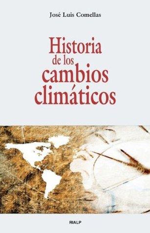 Descargas gratuitas de libros antiguos Historia de los cambios climáticos