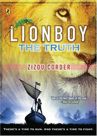The Truth by Zizou Corder