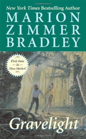 Gravelight by Marion Zimmer Bradley