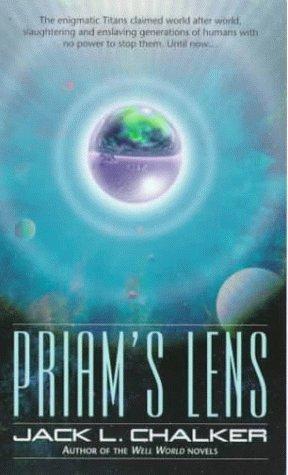 Ebook Priam's Lens by Jack L. Chalker PDF!