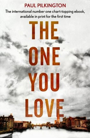 The One You Love(Emma Holden Suspense Mystery 1)
