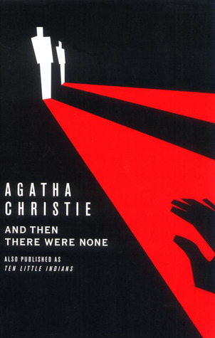 Image result for and then there were none book