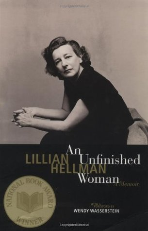 An Unfinished Woman: A Memoir