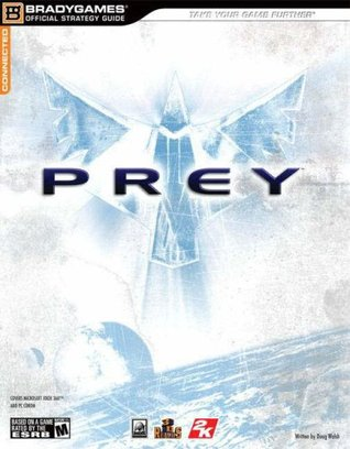 Prey Official Strategy Guide