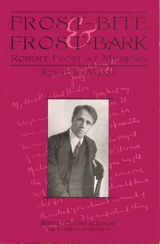 Frost bite frost bark robert frost at michigan pdf download ebook frost bite frost bark robert frost at michigan download free fandeluxe Ebook collections