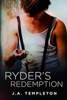 Ryder's Redemption (Badboy Rockers, #2)