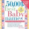 50,001 Best Baby Names
