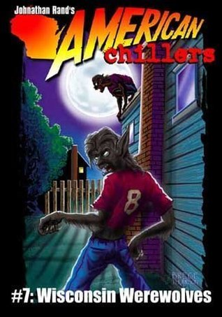 Image result for american chillers wisconsin werewolves