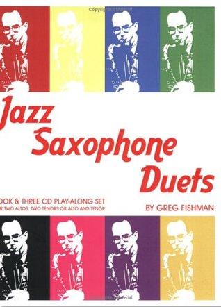 Jazz Saxophone Duets Epub Free Download