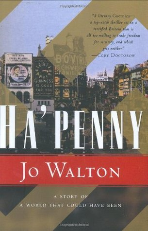 Ha'penny (Small Change, #2)