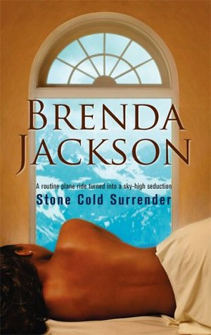 Stone Cold Surrender by Brenda Jackson