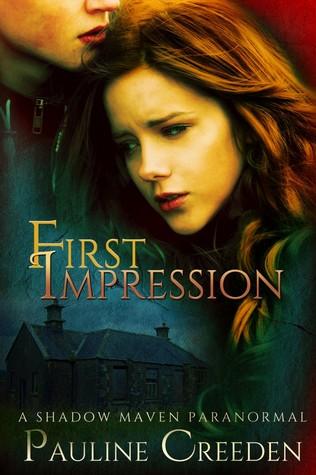 First Impression(Shadow Maven 1) - Pauline Creeden