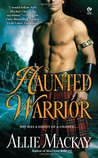 Haunted Warrior (Highlander, #6)