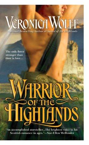 Warrior of the Highlands (Highlands, #3)
