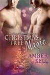 Christmas Tree Magic (Moon Pack, #11.5)
