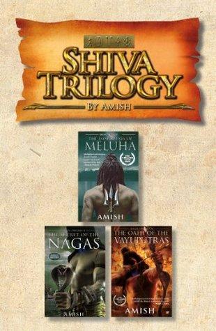 Shiva Trilogy Book 1 In Hindi