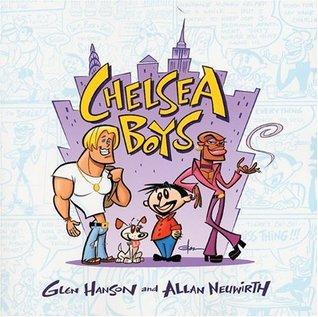 Chelsea Boys by Allan Neuwirth