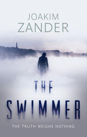 The Swimmer (Klara Walldéen, #1)