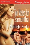 Two Masters for Samantha(Awakenings #3)