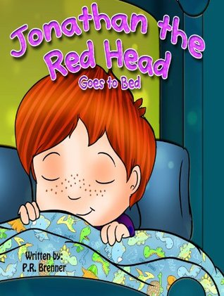 Children's books: Jonathan the red head (A Beautifully Illustrated Children's book)