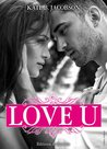 Love U - vol.1 by Kate B. Jacobson