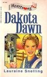 Dakota Dawn (Dakota Plains, #1)