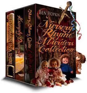 Nursery Rhyme Murders Collection