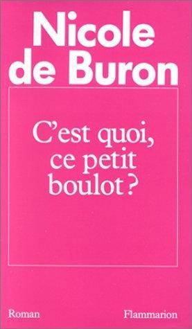 Nicole De Buron Ebook Gratuiti
