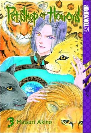 Pet Shop of Horrors, Vol. 3 (Pet Shop of Horrors, #3)