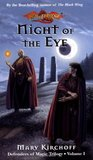Night of the Eye (Dragonlance: Defenders of Magic, #1)
