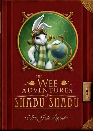 The Wee Adventures of Shabu Shabu: The Jade Legend