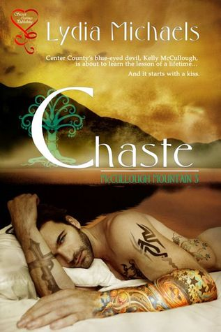 Chaste (McCullough Mountain, #3)
