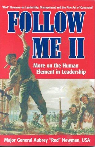 Follow Me II by Aubrey S. Newman