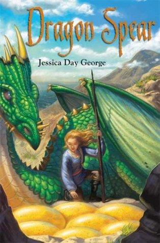 Dragon Spear (Dragon Slippers, #3)