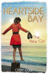The New Girl (Heartside Bay, #1)