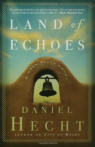 Land of Echoes(Cree Black 2)