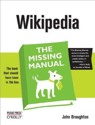 Wikipedia by John Broughton