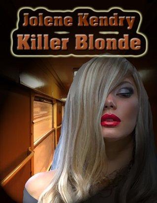 Killer Blonde (Lesbian Noir)